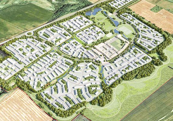 South Seaham Garden Village (GV)